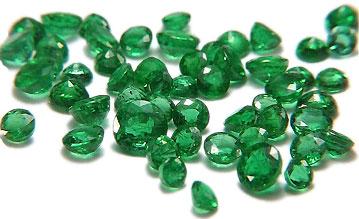 Emeralds. Esmeraldas. Maragdes. Tengo Sitio Libre. Willy Uribe