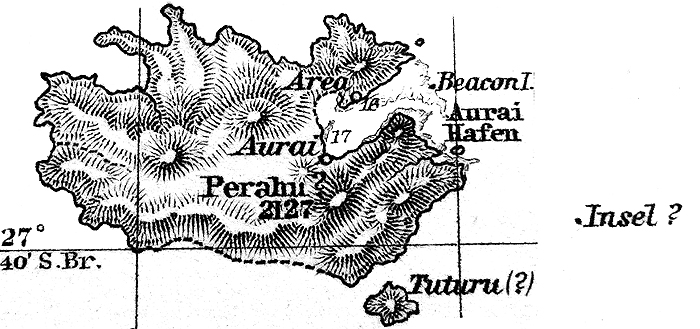 THE ISLAND - Tengo Sitio Libre. Blog de Willy Uribe