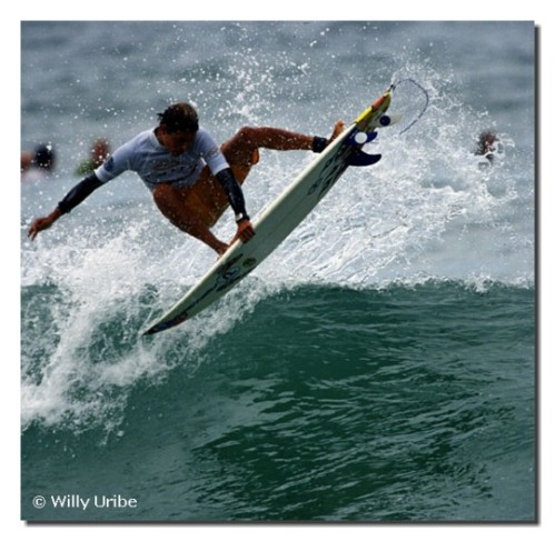 Surf in Hossegor. France. WU PHOTO © Willy Uribe
