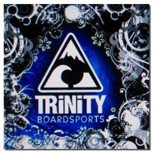 Trinity Bordsports.  Tablas de surf parabólicas. Tengo Sitio Libre. Blog de Willy Uribe