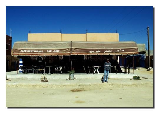 Cabo Juby. Tarfaya, Marruecos. WU PHOTO © Willy Uribe