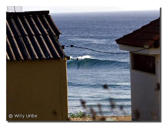 Doniños, Galicia. WU PHOTO © Willy Uribe