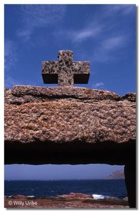Cementerio de los Ingleses, Camariñas. The Serpent. WU PHOTO © Willy Uribe
