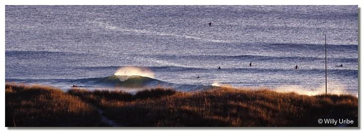 Playa de Doniños. Ferrolterra, Galicia. WU PHOTO © Willy Uribe