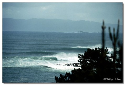 Costa da Morte, Galicia.