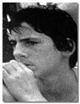 J. F. Kantera. Poetas Imposibles. Tengo Sitio Libre. Blog de Willy Uribe