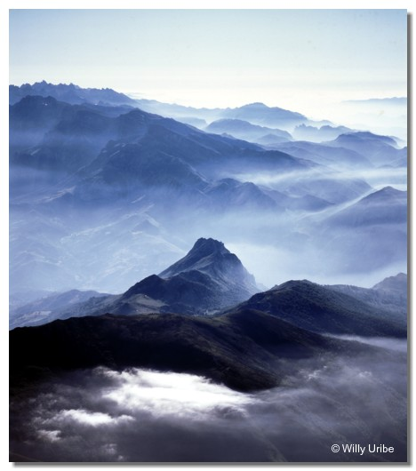 Cordillera Cantábrica. La Liébana, Cantabria. Spain. WU PHOTO © Willy Uribe