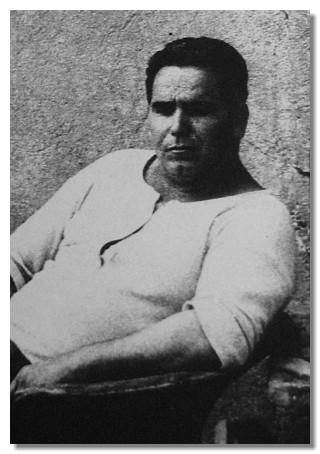 Anselmo Milagro. Poetas Imposibles