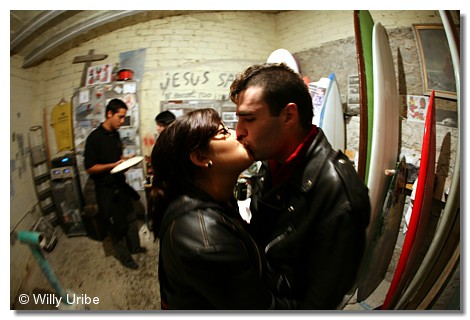 Taller de Didac en Alella. Barcelona. Love & Glisse House. WU PHOTO © Willy Uribe