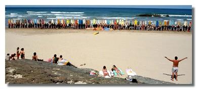 La Fotona, by Clau. Salinas Longboard Festival