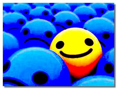 La felicidad. ¿Qué es?... o mejor aún, ¿dónde está?