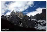 Picos de Europa. Cantabria. Spain.