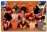 Presidentes de Gobierno y Primeros Ministros disponibles.