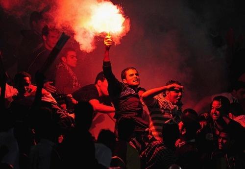 ¿Son los ultras del fútbol los héroes olvidados de levantamiento de Egipto?