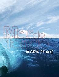 Mar de fondo. Historias de surf.