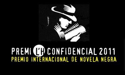Mis niñas muertas, de Cristina Fallarás, Premio L' H Confidencial 2011