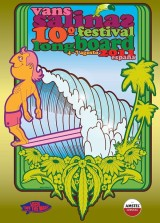 10 Salinas Longboard Festival. 2011