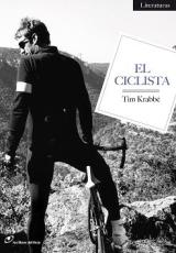 El ciclista. Tim Krabbé. Los Libros del Lince.
