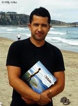 Alfon Quintela. Director editorial de Glide.