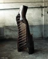 Ube. Escultura. Gernika.