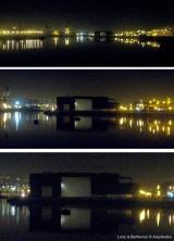 Palacio de Congresos y Festivales de Astrabudua. Proyecto.