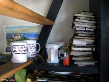 La Oficina de Hechos. Poesía.