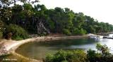 Isla de Silba. Croacia.