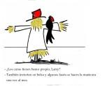 Larry & Bertleman