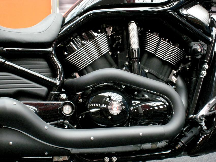 Harley-Davidson VRSCDX NIGHT ROAD SPECIAL. 1250 cc.