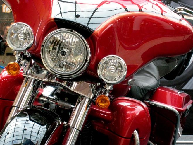 Harley-Davidson FLHTCUSE ULTRA CLASSIC CVO. 1800 cc.