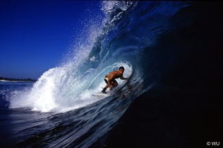 Surf Photography, by Willy Uribe.