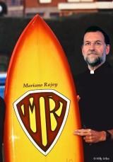 Mariano Rajoy Surfboards