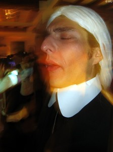 Chachel Party. Bilbao. Foto © Willy Uribe