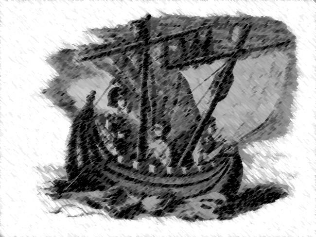 En la barca. Relato de Willy Uribe