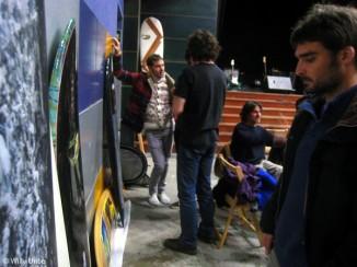 Durangaldeko 2. surf jaialdia. 2012. © Willy Uribe