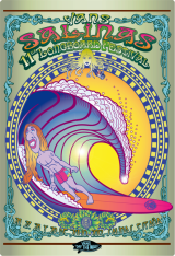 11 Salinas Longboard Festival. 2012. Tengo Sitio Libre. Blog de Willy Uribe.