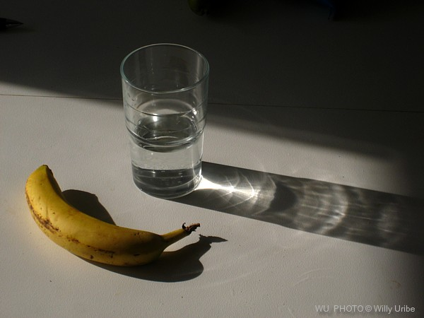 Spanish breakfast WU PHOTO © Willy Uribe