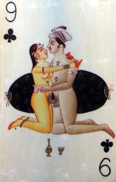 Cartas de amor y placer. Kamasutra. Tengo Sitio Libre. Blog de Willy Uribe