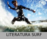 Literatura Libros Surf Tengo Sitio Libre. Blog de Willy Uribe