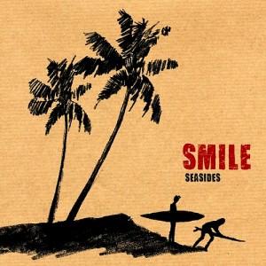 Seasides. Smile. EP, 2012. Tengo Sitio Libre. Blog de Willy Uribe.