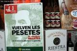 Vuelven las pesetas. Asturias 2012. Tengo Sitio Libre. Blog de Willy Uribe.