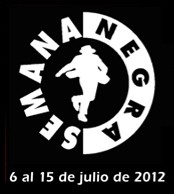 25 Semana Negra de Gijón, 2012. Tengo Sitio Libre. Blog de Willy Uribe.