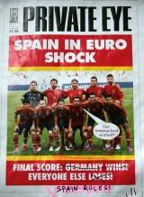 Deuda fútbol español a 2012. Tengo Sitio Libre. Blog de Willy Uribe.