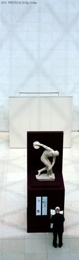 The British Museum. Museo Británico. 2012. Tengo Sitio Libre. Blog de Willy Uribe.