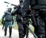 Guardia Civil. Asturias. Spain 2012. Tengo Sitio Libre. Blog de Willy Uribe.