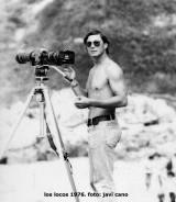 Los Locos. Suances. Cantabria. Surf en 1976. Tengo Sitio Libre, blog de Willy Uribe.