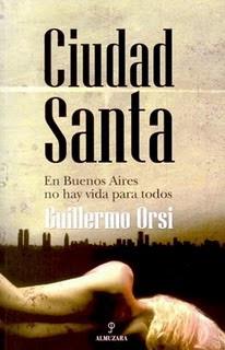 Orsi, Guillermo - Ciudad Santa