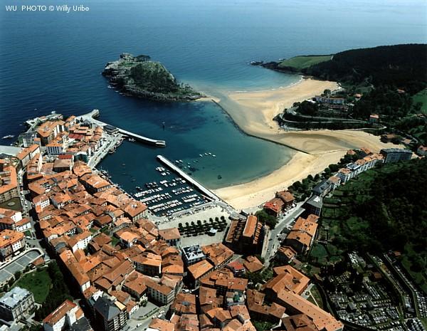 Lekeitio. Bizkaia. Basque Country. WU PHOTO © Willy Uribe