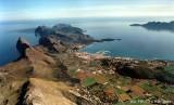 Bahía de Pollença y península de Formentor. © WU PHOTO Archivo fotográfico Willy Uribe