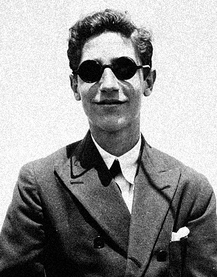 Damián Xaco. Poetas Imposibles. Tengo Sitio Libre. Blog de Willy Uribe